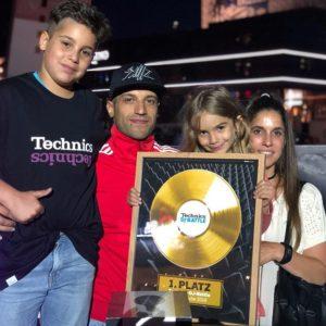 DJ-Iron Technics DJ-Battle 2019