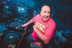 DJ DeDe
