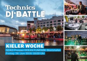 Technics DJ-Battle 2019