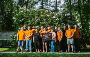 Hizzefrei Open Air   Team