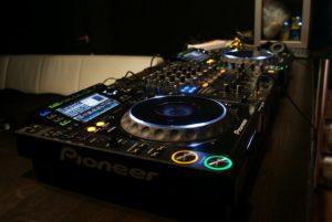 Nexus-Set | Pioneer DJ